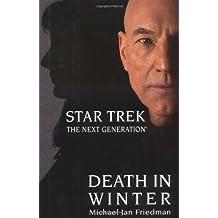 Death in Winter (Star Trek: the Next Generation)