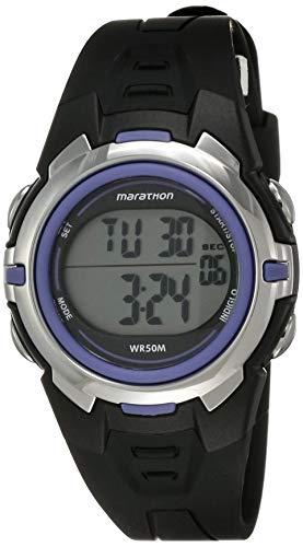 Timex Damen-Armbanduhr XS Digital Plastik T5K364