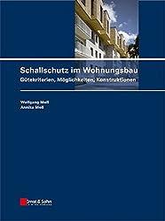 Schallschutz Im Wohnungsbau: Gütekriterien, Möglichkeiten, Konstruktionen