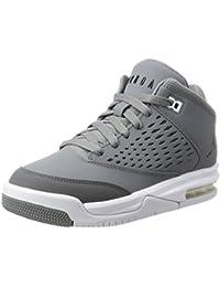 new styles 03c0f fe21d Nike Jordan Flight Origin 4 BG, Chaussures de Basketball Fille