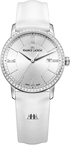 Maurice Lacroix Eliros EL1094-SD501-110-1 Wristwatch for women with genuine diamonds