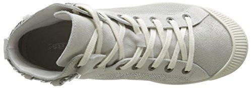 Pataugas Lana F2b, Sneakers Hautes femme Blanc