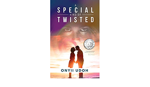 Ebook A Special Kind Of Twisted By Onyii Udoh