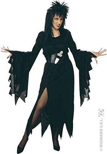 Kostüm elvira, Größe xl (Xl Elvira Kostüm)