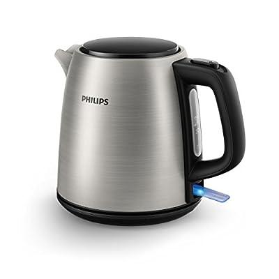 Philips HD9348/10 Bouilloire Inox 1 L 2000 W