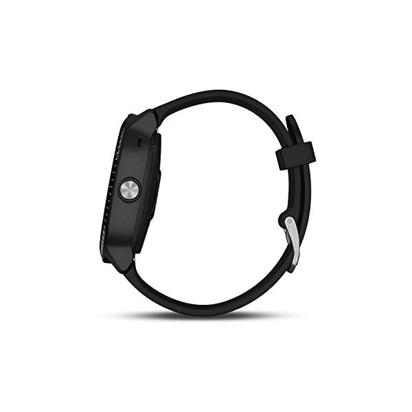 3e0881b6cec ... d activitéGarmin Vivoactive 3 Music – Montre Connectée de Sport avec GPS