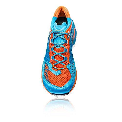 La Sportiva , Chaussures de course pour homme noir Multicolore