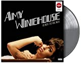 Back To Black - Exclusive Limited Edition Silver Vinyl LP