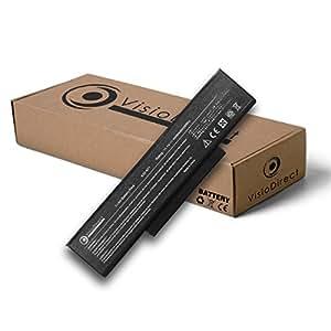 Batterie pour ordinateur portable ASUS X72D - Visiodirect -