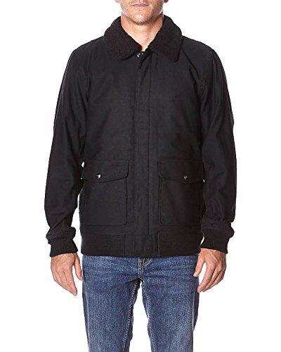 Carhartt Jackets - Carhartt Monroe Jacket - Black