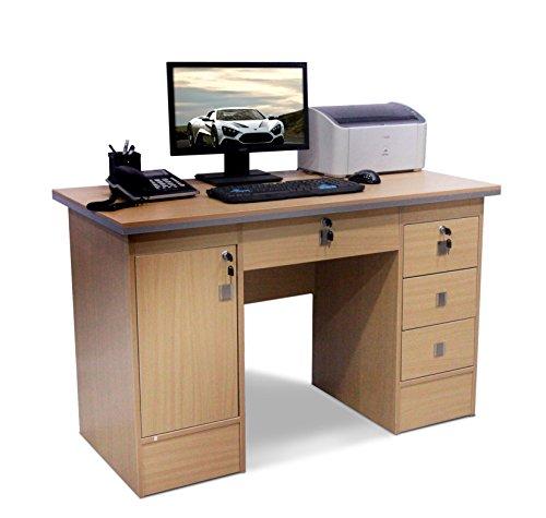 computer-desk-in-beech-black-white-walnut-oak-with-3-locks-for-home-office-beech-desk-617-110