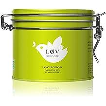 Løv Organic - Løv is Good Bio - Boite Métal 100 g