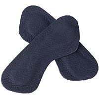ROSENICE 1 Paar Heel Grips Heel Kissen Pads - Self Adhesive Soft Leder Fußpflege Protector High Heel Einlegesohle... preisvergleich bei billige-tabletten.eu