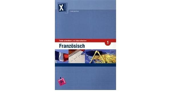 Lernbox Französisch 1 Texte Schreiben Und überarbeiten Arbeitsheft