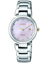 Citizen Damen-Armbanduhr EW2506-81Y