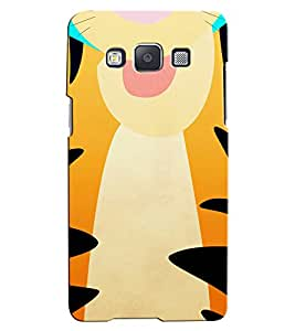 Citydreamz Cute Cartoon/funny Hard Polycarbonate Designer Back Case Cover For Samsung Galaxy Grand Max G7202