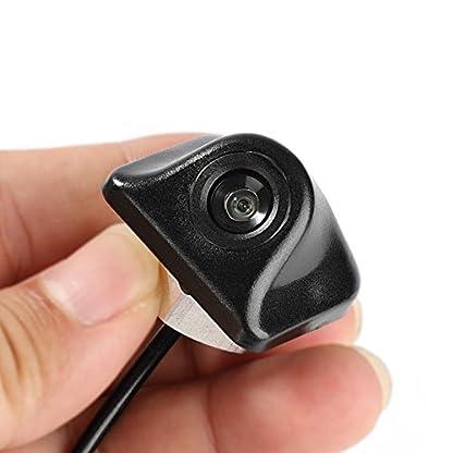 MiCarBa-Auto-Rckfahrkamera-HD-Universal-Einparkhilfe-Auto-Rckfahrkamera-Wasserdichte-Rckfahrkamera-mit-480TV-Linien-170-Grad-Blickwinkel