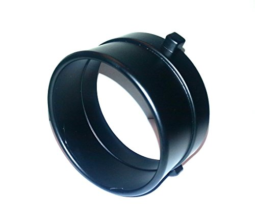 Rocwing - Professional Photography Studio Speedlight Ring Mount Bracket Convertor for Softbox Beauty Dish Flash and Lamp Shade (Bowens to Mini 95mm) - Studio Flash Mount