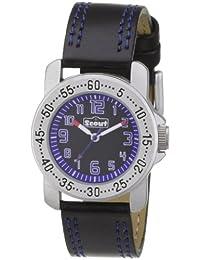 Scout Kinder-Armbanduhr Action Boys Analog Quarz 280376022
