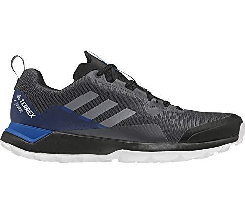 adidas Herren Terrex CMTK GTX Traillaufschuhe, Grau (Gricin/Griuno/Belazu 000), 42 2/3 EU