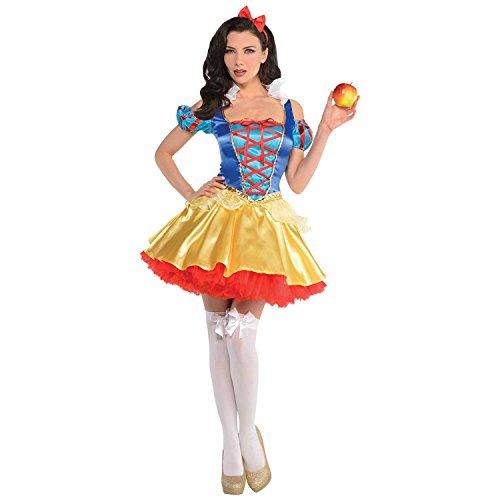 Amscan Kleid bis 847780-55Kostüm, - Nicht Dress Up Kostüm