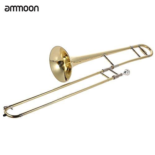 ammoon-trombone-tenore-ottone-oro-lacca-bb-tone-b-ottoni-piatto-con-cupronickel-bocchino-pulizia-cas