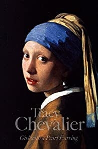 Girl With a Pearl Earring par Tracy Chevalier
