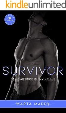 Survivor (DarkLove)