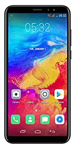 Surya Tashan TS-761 4G (Volte not Support) with 2 GB RAM with 5.5-inch Display, 16 GB Internal Memory and 5 Mpix / 5 Mpix Camera HD Smartphone in Gold