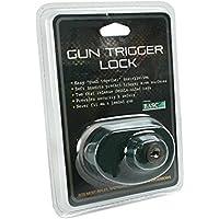 BKL1® Waffenschloss Gewehr Pistole Armbrust Security Lock mit Schlüsseln 168