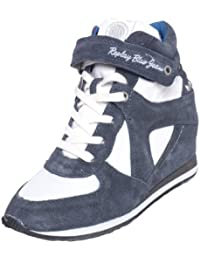 REPLAY Denize GWP70.C0002L - Zapatillas para mujer