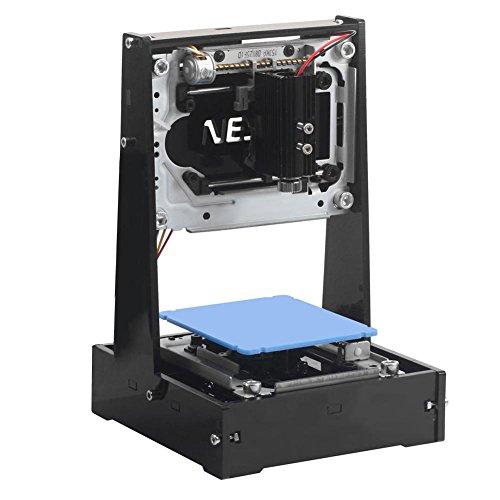 NEJE DK-5 Pro-5 500mW USB Laser Cutter Bluetooth Wireless Drucker Engraver