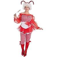 Llopis  - Disfraz adulto caramelo mujer