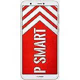 "Huawei P smart SIM doble 4G 32GB - Smartphone (14,3 cm (5.65""), 32 GB, 13 MP, Android, 8.0, Oro)"