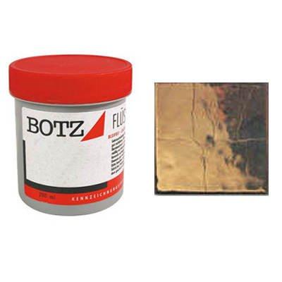 Botz-Flüssig-Glasur, 200ml, Goldglasur [Spielzeug]