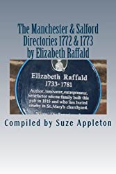 The Manchester & Salford Directories 1772 & 1773