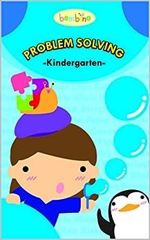 Epub Descargar Bambino Kindergarten Workbook Problem Solving