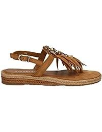 Apepazza BRB04/SUEDE/BIBIANE Sandalo da Donna 38