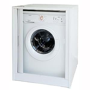 garofalo rolladenschrank f r waschmaschine k che haushalt. Black Bedroom Furniture Sets. Home Design Ideas