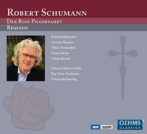 Der Rose Pilgerfahrt - Requiem