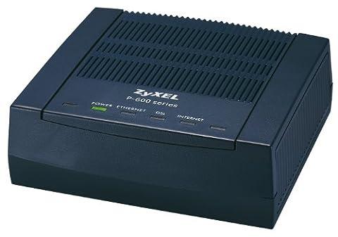 ZyXEL Prestige 660R Routeur DSL EN, ATM, Fast EN, PPP