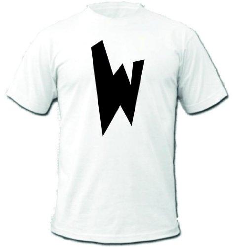 MAKZ - T-shirt de sport - Femme Blanc