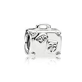 Pandora 79362 – Bead componibile da donna, argento sterling 925