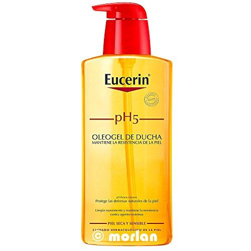 Eucerin PH5 Oleogel De Ducha PS Duschgel