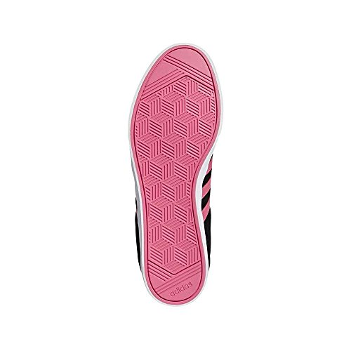 S18 Classico Colore Stivali nucleo Rosa Reale Nero W Adidas Courtset Ftwr Wht Nera Donna RqCnPE