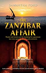 The Zanzibar Affair: A Novel Out of Africa