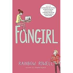 Fangirl (Edición Especial) (Biblioteca Indie)