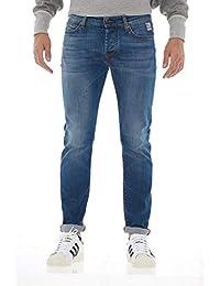 Amazon.it  Jeans - Roy Roger s   Jeans   Uomo  Abbigliamento 410a8e4ed55