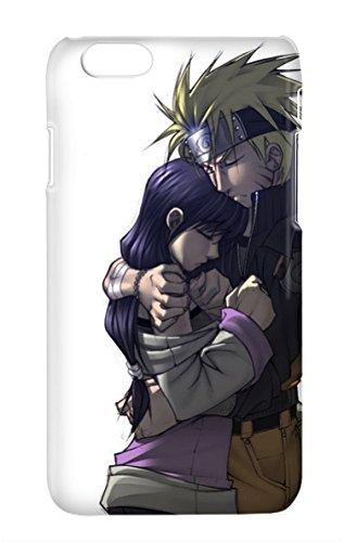 Funda carcasa Naruto para Iphone 4 4S 5 5S SE 6 6S 6plus 7 7plus plástico rígido