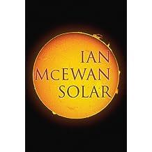 Solar  (Large Print Book)